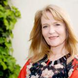 Næstformand i Danmarks Lærerforening Dorte Lange.