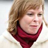 Kulturministeren undskylder: »Meningen var ikke at sminke tallene eller det forhold, at de 2% stadig rammer lige hårdt på de institutioner, der fortsat er omfattet af omprioriteringsbidraget. Så undskyld herfra,« skriver Joy Mogensen (S) på Twitter.