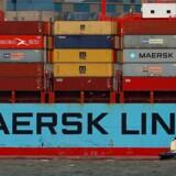 A.P. Møller - Mærsk er et af de danske selskaber, der hurtigt mærker udsving i den globale økonomi. Mere vækst giver mere transport og ofte stigende fragtrater.