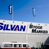 Silvan blev i 2017 købt af den tyske kapitalfond Aurelius.