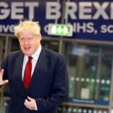 Boris Johnsons nye Brexit-plan bliver allerede før offentliggørelsen mødt af skepsis fra særligt den irske regering. Johnson kalder aftalen for et »sidste bud«.