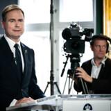 Finansminister Nicolai Wammen (S) vil komme under hårdt pres i forhandlingerne om at få finansloven for 2020 til at falde på plads – men det vil næppe glippe.