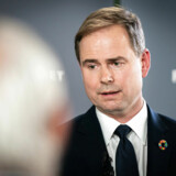 På et pressemøde i Finansministeriet fortalte finansminister Nicolai Wammen (S) i går, at finanslovforslaget ville øge arbejdsudbuddet med 125 personer. Men nu erkender Finansministeriet »en mindre fejl«.