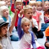 »Børn er forskellige, forældre er forskellige og familier er forskellige, og derfor er det vigtigt, at det også er muligt at træffe forskellige skolevalg.«