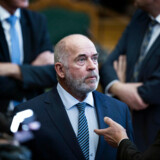 Dansk Folkepartis næstformand Søren Espersen var »chokeret« over talen fra det grønlandske folketingsmedlem Aki-Matilda Høegh-Dam under åbningsdebatten. Så han havde noget, han gerne ville sige.