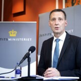 »Justitsminister Nick Hækkerup har ret i at kritisere Rigspolitiet og anklagemyndigheden for at have handlet alt for langsomt i sagen,« skriver Pierre Collignon.