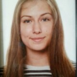 Mere end tre år efter Emilie Mengs forsvinden er gerningsmanden fortsat på fri fod. Privatfoto