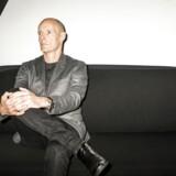 Henrik Clausen er tirsdag morgen blevet forhenværende topchef for B&O.