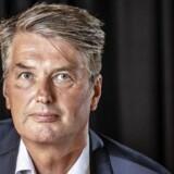Ny topchef i den danske lydproducent Bang & Olufsen er den 55-årige svensker Kristian Teär, som blandt andet har en fortid hos den svenske mobilgigant Ericsson og mobilproducenten Sony Ericsson.