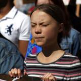 »Vreden er den transformative kraft, som samfundsforandring næres af,« lød det i Politiken - og derfor er det godt, at Greta Thunberg er vred.