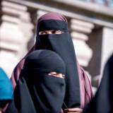 Et australsk medie har produceret en video, der kritiserer den danske udlændingepolitik for at være for hård og uretfærdig mod den muslimske minoritet. Arkivfoto: Mads Claus Rasmussen/Ritzau Scanpix