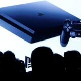 Sony har nu officielt bekræftet, at der kommer en afløser for Playstation 4 (billedet), som har solgt rigtigt godt. Arkivfoto: Brendan McDermid, Reuters/Ritzau Scanpix