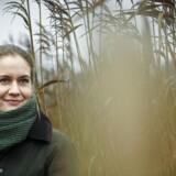 Det er »lidt for smart«, at Hvidovre Kommune kalder Holmene for et »naturplus-projekt«, siger Maria Reumert Gjerding, præsident i Danmarks Naturfredningsforening. Akivfoto: Niels Ahlmann Olesen