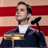 Broadway-stjernen og Tony-vinderen Ben Platt er det højst aparte midtpunkt i »The Politician«. Hvad er der indenunder? Et menneske? Eller kun en politiker?