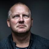 Søren Bylow Hybschmann har fået diagnosen posttraumatisk belastningsreaktion (PTSD) efter sin udsendelse til Irak i 2007.