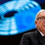 EU-kommissionsformand Jean-Claude Juncker kræver, at Tyrkiet indstiller sin militære operation i Syrien mod en kurdisk milits.