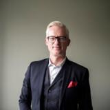 »Vi leverer et tilfredsstillende forsikringsteknisk resultat,« siger Trygs topchef, Morten Hübbe.