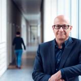 CEO, Chr. Hansen, Mauricio Graber