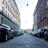 Google har i godt et halvt år kørt en bil rundt i Københavns gader og målt forureningen gade for gade i samarbejde med Københavns Kommune.