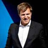 ARKIVFOTO. Mikael Børsting (th.) er tidligere såkaldt særlig rådgiver for forhenværende statsminister Lars Løkke Rasmussen (V).