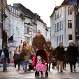 Stort set alle danskere sparer op til pension i ATP – det kniber dog med at få opsparingen til at holde trit med inflationen.