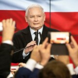 En massiv valgsejr til Polens Lov og Retfærdighed og partilederJaroslaw Kaczynski vil skærpe regeringens appetit på at udfordre EU.