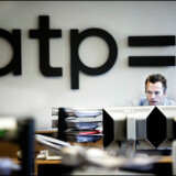 ATP er landets største pensionskasse, og her har danskerne en samlet opsparing på 785 mia. kr.