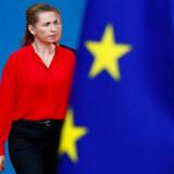 Torsdag er der topmøde i Bruxelles. Her vil EUs syvårige budget, MFF, forventeligt fylde en del. Danmark – i skikkelse af statsminister Mette Frederiksen (S) – vil troppe op med et upopulært budskab.