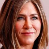 »Undskyld, jeg ødelagde Instagram!« Jennifer Aniston er blevet en del af den celebre klub af kendisser, der kan få internettet til at gå i baglås. Arkivfoto: REUTERS/Mario Anzuoni