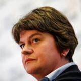 Arlene Foster, partileder for det nordirske DUP, voksede op nær grænsen til County Fermanagh, hvor nordirske protestanter konstant følte sig angrebet af IRA. Volden i gaderne havde stor betydning for hendes politiske overbevisninger – og for hendes hårdførhed.