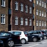 Har du en af de biler i København, der både koster dyrt i grøn ejerafgift, og hvor beboerlicensen stiger til op mod 4.000 kroner 1. januar 2020, kan der være penge at hente ved at skifte bilen ud, viser beregninger fra FDM. Arkivfoto: Celina Dahl