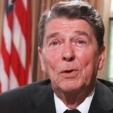 »Ronald Reagan var en meget stor fortaler for modellen, fordi det delte ejerskab gav medarbejderne en stærk interesse i at øge virksomhedens produktivitet,« skriver Asbjørn Sonne Nørgaard og Frederik Lasserre om medejerskab af virksomheder hos medarbejdere.
