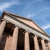 »Vi mener, at det er meget vigtigt at værne om retssikkerheden, når advokaterne varetager deres klienters interesser i en retssag eller en tvist,« skriver Charlotte Jepsen, administrerende direktør i FSR – danske revisorer.
