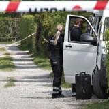 En mandlig patient er sigtet for drabet på den kvindelige læge. Han nægter sig skyldig.