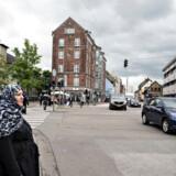 Enhedslisten og Alternativet ønsker en letbane ad Frederikssundsvej til Nørrebro Station.