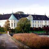 Gavnø Slot ved Næstved er et tidligere nonnekloster ombygget i 1700-tallet af Jacob Fortling, der til sig selv opførte Kastrupgård, som i dag er kunstmuseum.