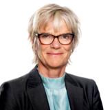 Birgitte Erhardtsen, journalist på Berlingske Business