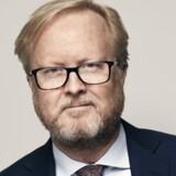 Lars-Johan Jarnheimer er en af sværvægterne i svensk erhvervsliv og har arbejdet tæt sammen med erhvervsikoner som IKEAs Ingvar Kamprad og mangemilliardæren Jan Stenbeck, der opbyggede mediekoncernen Kinnevik. PR-foto: SAS