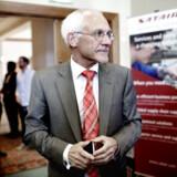 Amagerbankens tidligere bestyrelsesformand N.E. Nielsen har leveret en væsentlig del af millionerne til forliget, men ekspert vurderer, at forliget alligevel kommer til at gøre ondt på hans privatøkonomi.