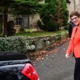 Tysklands forsvarsminister, Annegret Kramp-Karrenbauer, CDU, har endnu ikke rundet de 100 dage i forsvarsministerstolen. Mandag kom hun med ét af de mest kontroversielle forslag i tysk forsvars- og sikkerhedspolitik i nyere tid.