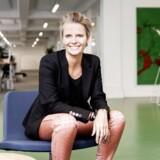 Direktør Liselotte Hohwy Stokholm, Erhvervshus Hovedstaden, mener, at der nu er styr på selskabets forretningsgange. PR-foto