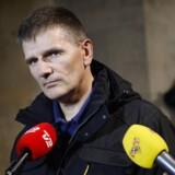 Arkivfoto. Københavns Politi vil gerne have mulighed for at bruge omstridt ansigtsgenkendelse, siger chefpolitiinspektør Jørgen Bergen Skov.