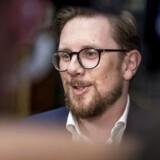 Simon Emil Ammitzbøll-Bille har meldt sig ud af Liberal Alliance.