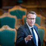 Skatteminister Morten Bødskov (S) vil etablere et nyt uafhængigt IT-tilsyn, så der kommer bedre styr på skattevæsenets IT-projekter. Senest har Skatteministeriet fået kritik af Rigsrevisionen og Statsrevisorerne for at have undervurderet opgaven med det nye statslige inddrivelsessystem, PSRM.