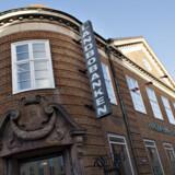 Ringkjøbing Landbobank indfører negativ rente for kunder, der har over to millioner kroner stående i frie midler. (Arkivfoto) Henning Bagger/Ritzau Scanpix