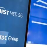 TDC har meget markant meldt ud, at selskabet vil være først med 5G i Danmark. Men skru forventningerne ned, lyder opfordringen. Arkivfoto: Mads Claus Rasmussen, Ritzau Scanpix