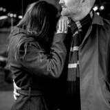 »Hvis man aldrig fortæller sin partner, hvad man mener og føler, så bliver det ikke bedre,« siger Birgitte Bräuner, der er psykolog og i mange år har rådgivet par i forbindelse med utroskab. (MODELFOTO)