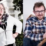 Radio Loud vil satse på satire i form af unge talenter. På Radio24syv gik Kirsten Birgit sin sejrsgang. Om Radio Loud får komikeren Sebastian Dorset om bord, er dog endnu uvist.