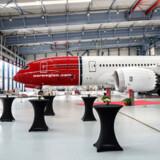 Et samarbejde med verdens næststørste bank nedsætter Norwegians udgifter med ti milliarder danske kroner årligt.