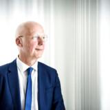 Henrik Bjerre-Nielsen, chef for Finansiel Stabilitet, er ugens vinder efter forliget med Amagerbankens ledelse.